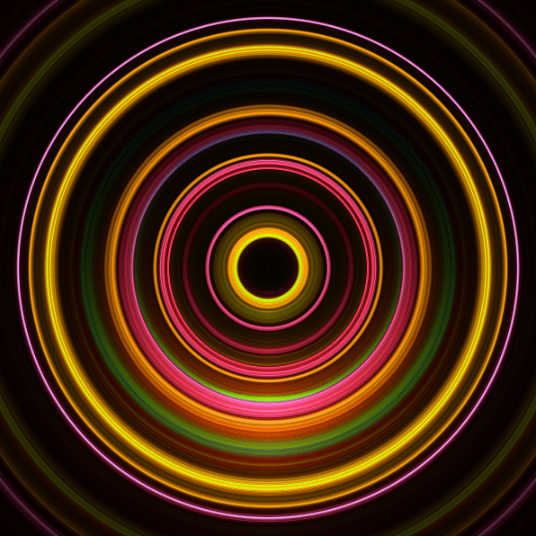 Composition of Circles 4