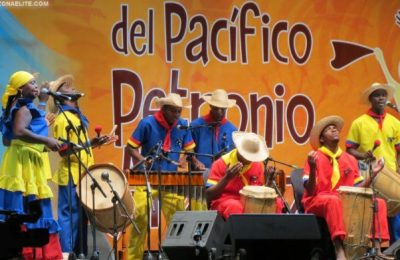 En 2020 el Festival Petronio Álvarez se abre al mundo entero
