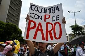 Bogotá se alista para una nueva jornada de Paro Nacional