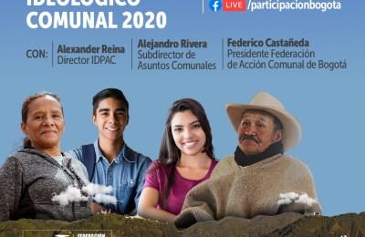 Congreso Comunal 22 de Noviembre 2020