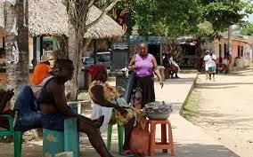 La eterna resistencia de la comunidad afro en Colombia