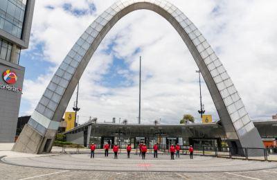 CORFERIAS ANUNCIA LA REACTIVACIÓN DE LA INDUSTRIA FERIAL EN COLOMBIA Y PRESENTA SU MODELO DE FERIAS 4.0