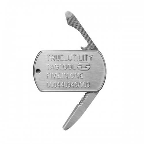 Tu232 Брелок Тру Утіліті TagTool