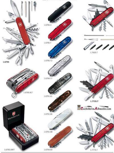 Ножи карманные