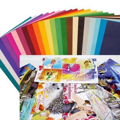 Паперова продукція Zibi