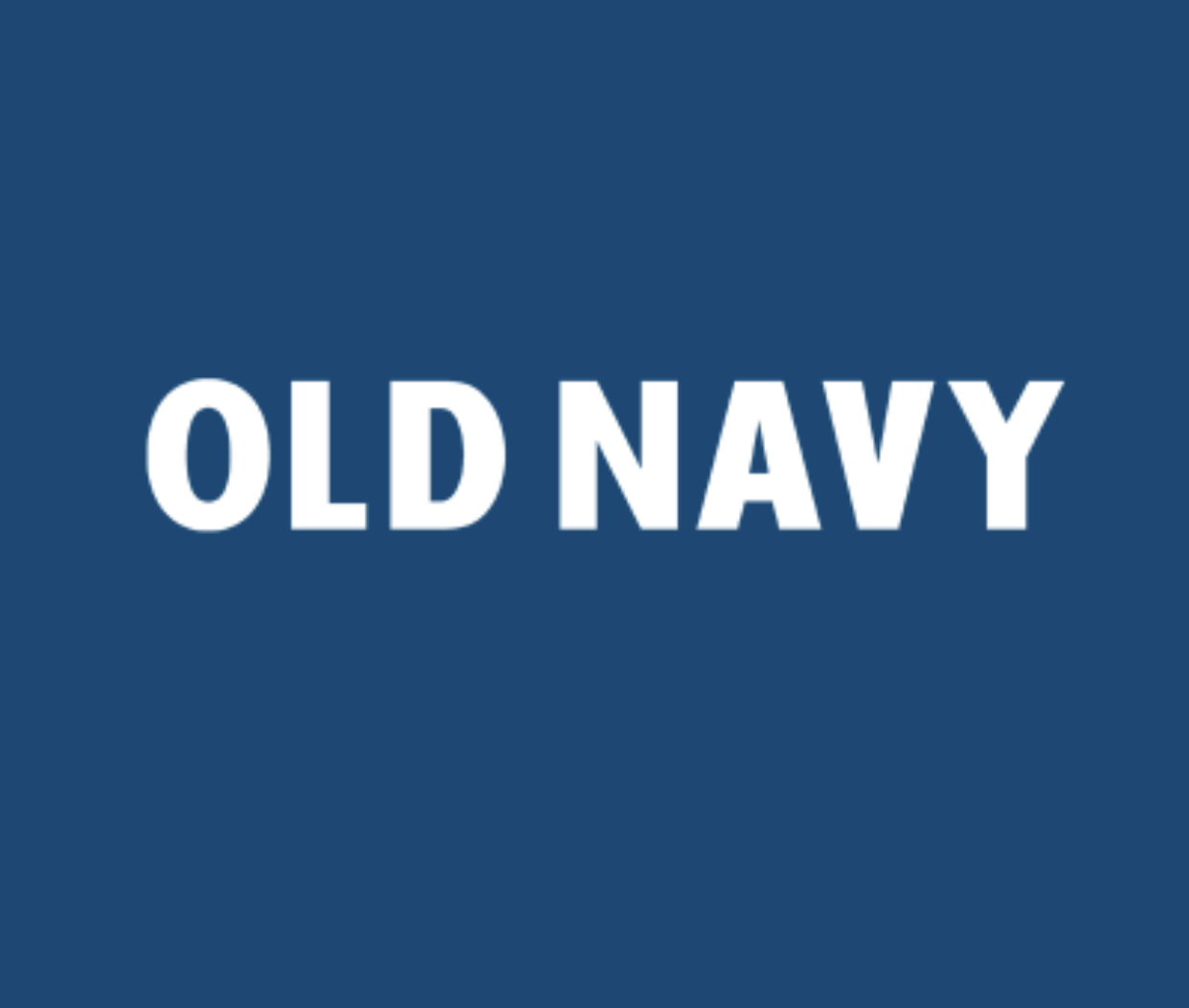 Old Navy Sale • A Southern Confession