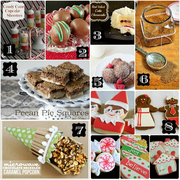 8 diy christmas gifts from the kitchen a southern fairytale for Gifts from the kitchen ideas for christmas