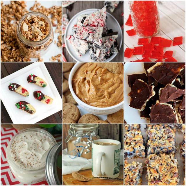 9 homemade holiday kitchen gifts