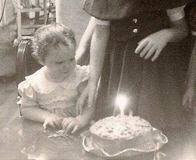 Happy Birthday, Becca Jane