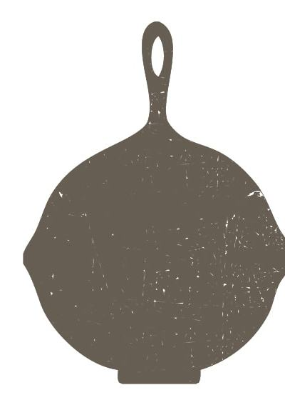 ASF Cast Iron Skillet