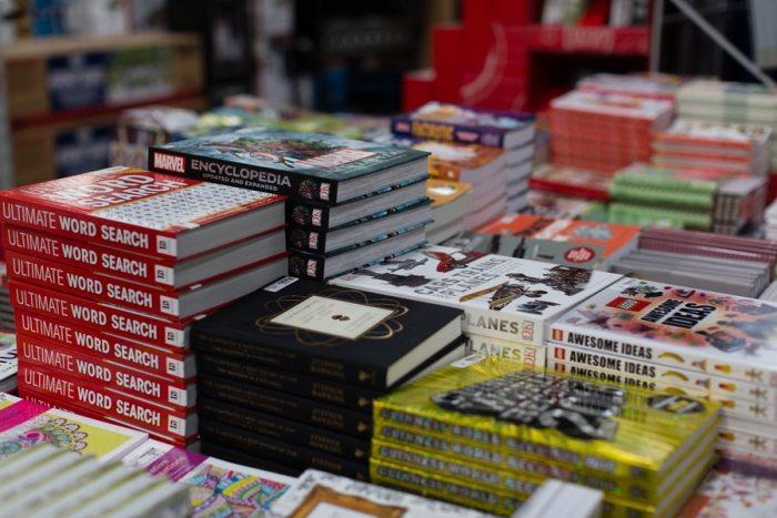 books at sams-1