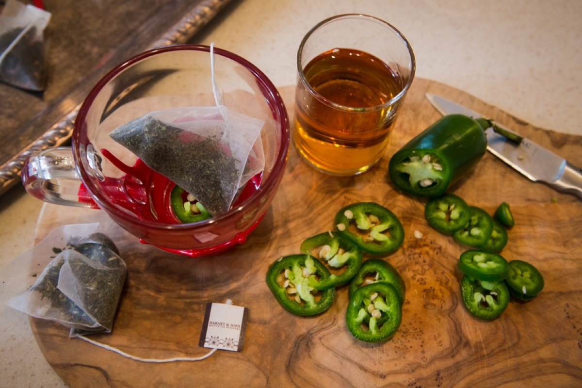 texas hot toddy ready to steep with harney and sons tea