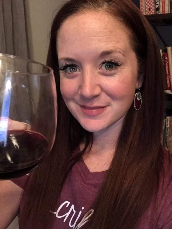 a southern fairytale wine