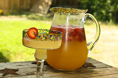 summer breeze drink