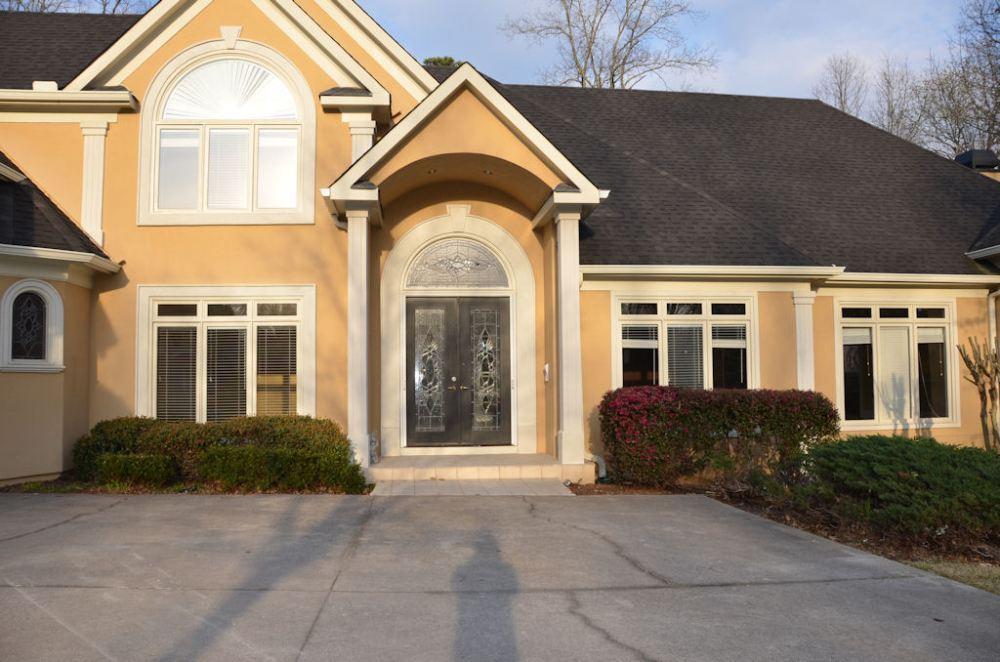 Home Renovations (2/5)
