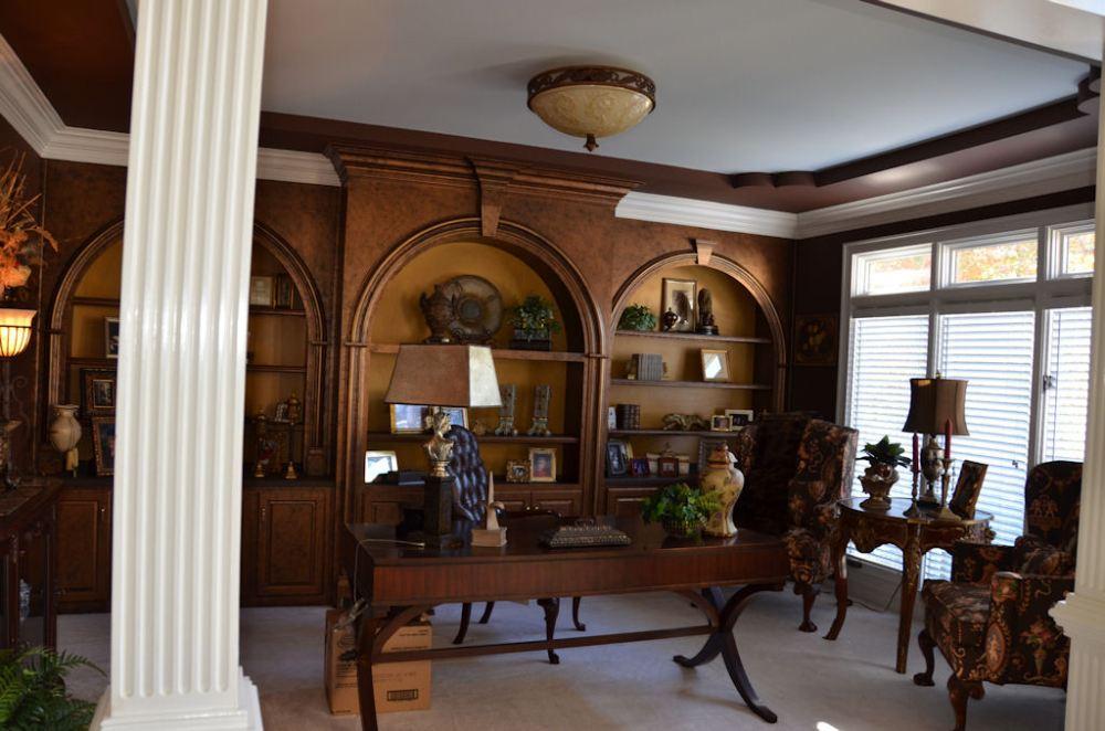 Home Renovations (5/5)