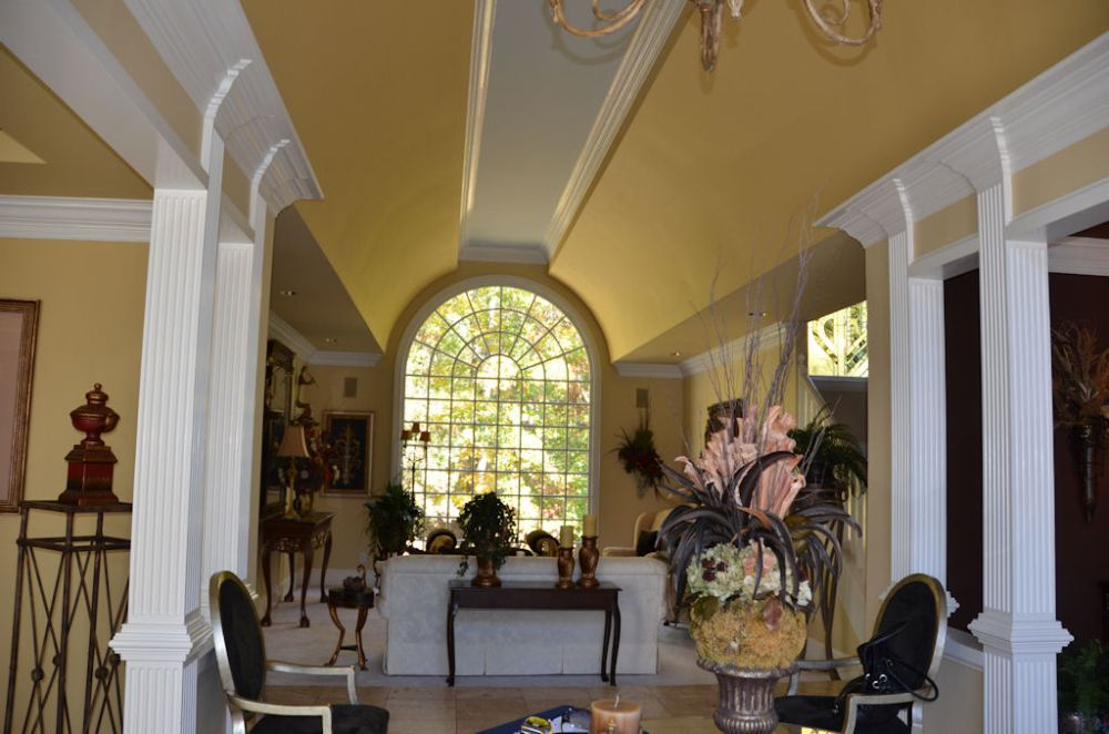 Home Renovations (4/5)