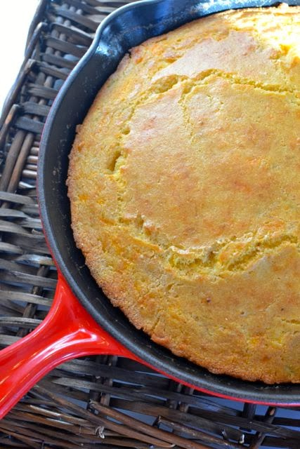 Cornbread | A Southern Soul