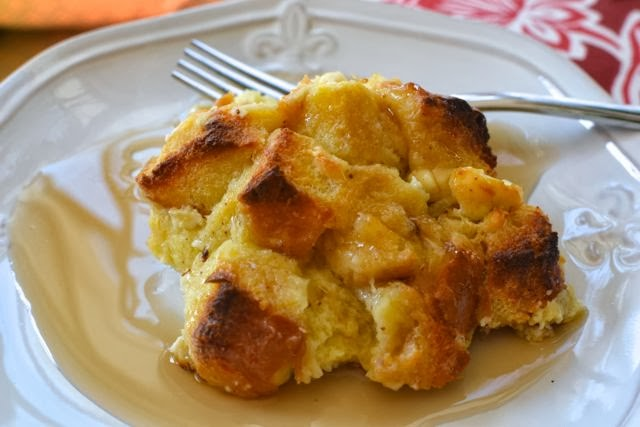 A Southern Soul   French Toast