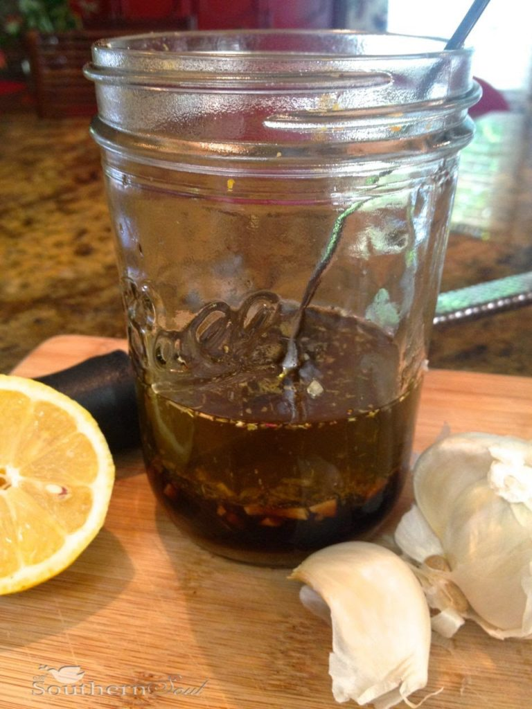 marinade for grilling