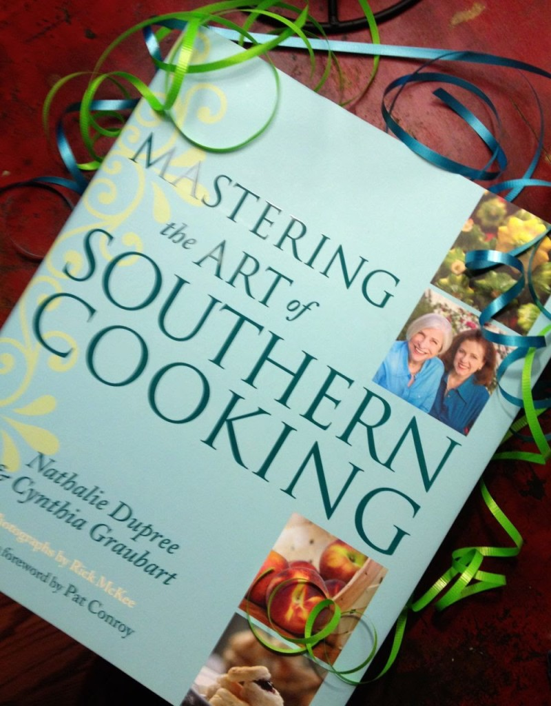 http://www.goodreads.com/book/show/14341781-mastering-the-art-of-southern-cooking