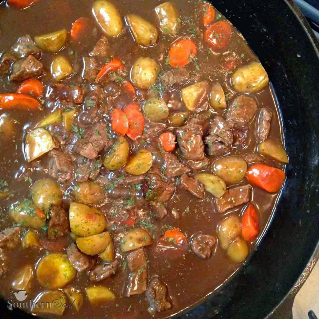 15 one pot meals roundup from a southern soul