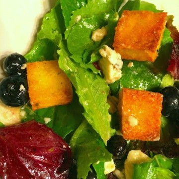 18 Fall Salad Collection from A Southern Soul