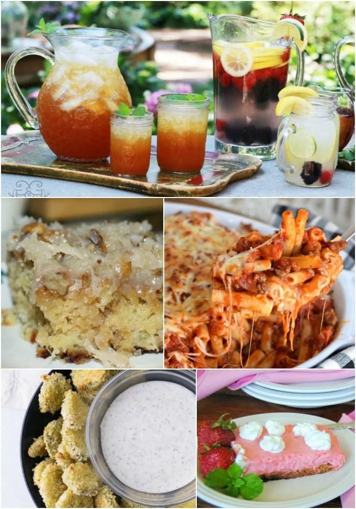 meal plan monday #69