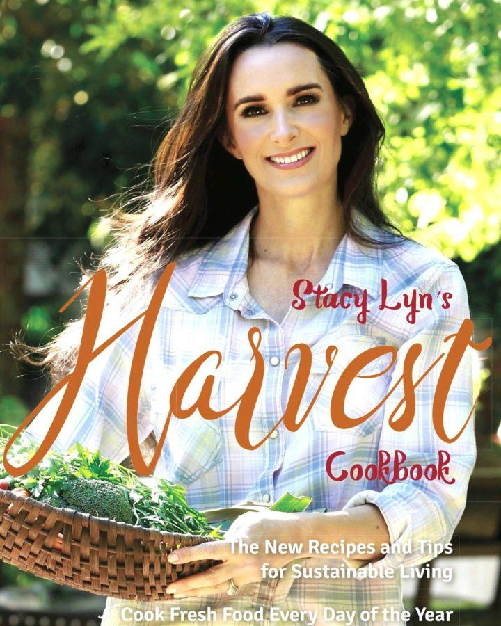 harvest cookbook giveaway