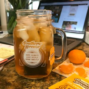 southern breeze cold brew