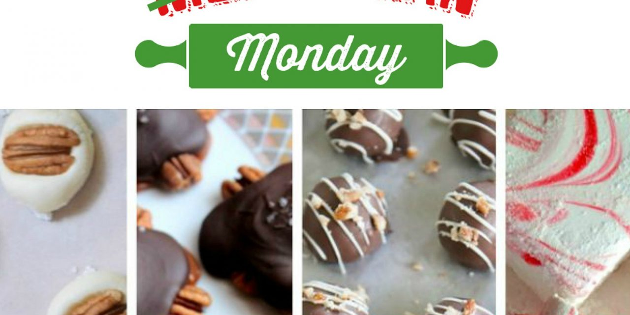 Meal Plan Monday ~ Candy Edition