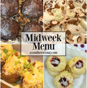 midweek meal #2