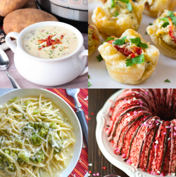 meal plan, meal planning and prep for main meals, side dishes and desserts