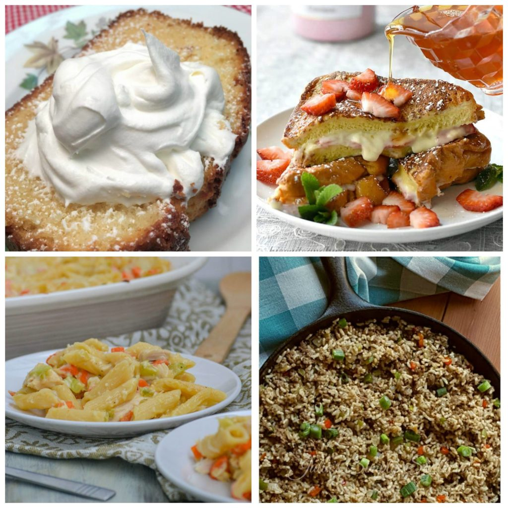 meal planning, meal plan, recipes, main dish, side dish, salads, desserts