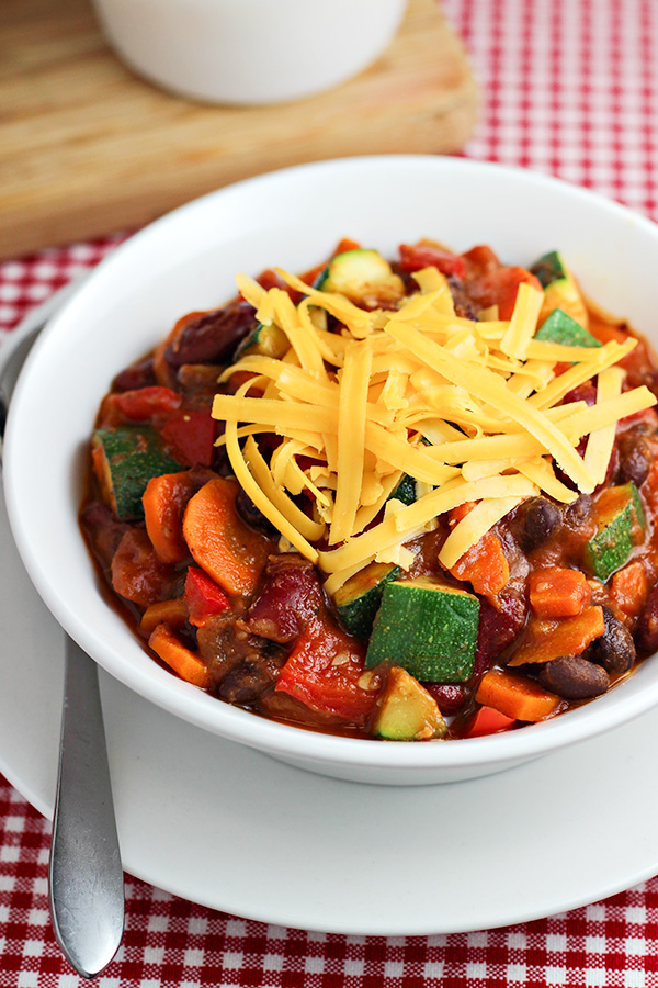 20 out of this world chili recipe roundup