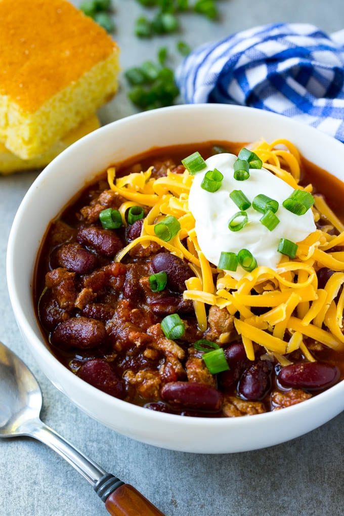 20 our of this world chili recipe roundup