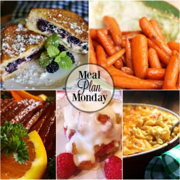 meal planning, link party, linkup, weekly recipes, meal prep
