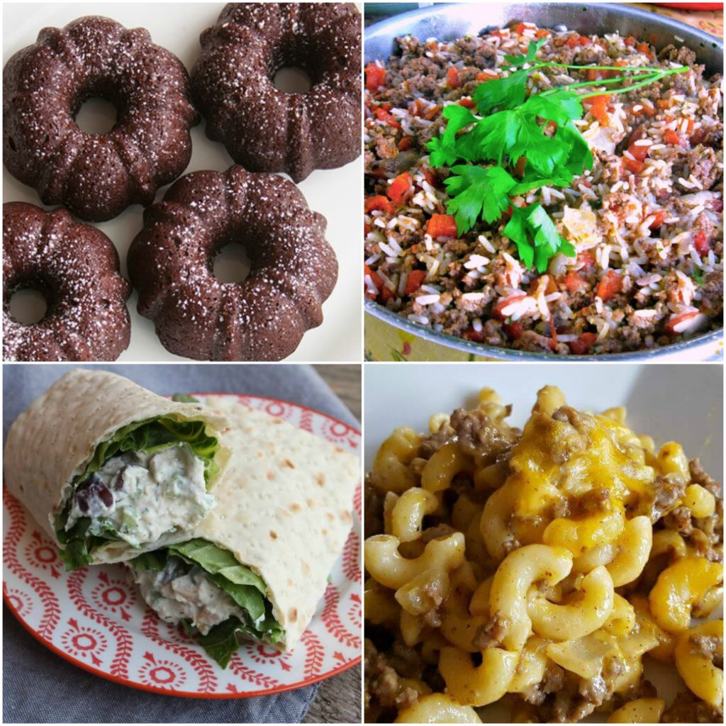 meal plan monday 111 from a southern soul