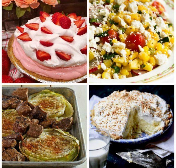Meal Plan Monday #113