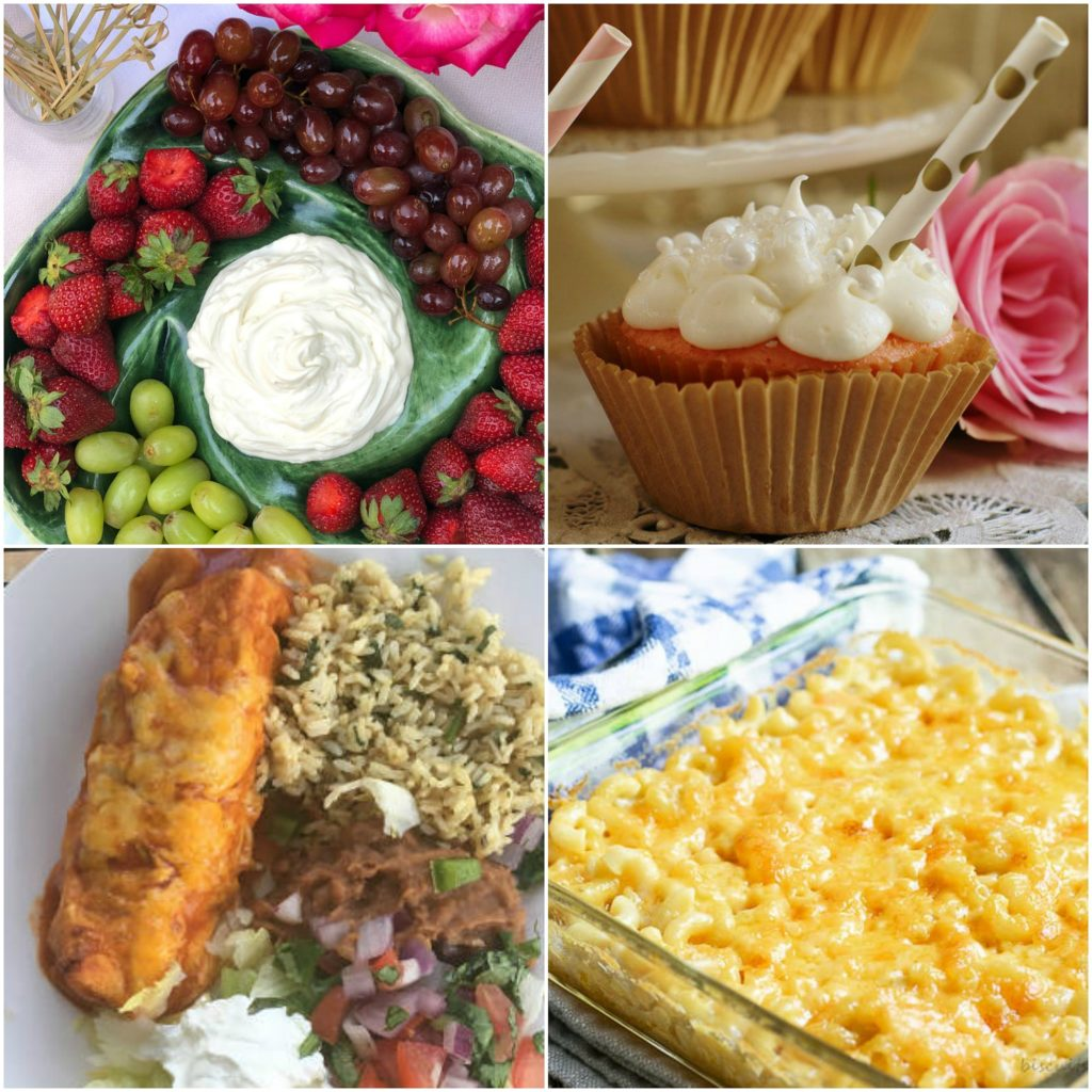 meal plan monday #114 recipe link up