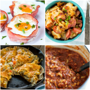 meal plan monday 112 link party with easy recipes