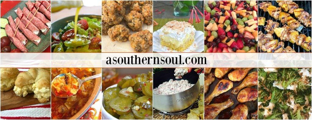 A Southern Soul by Donya Mullins