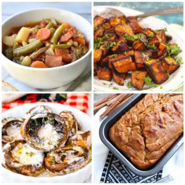 Meal Plan Monday #132 recipe link up