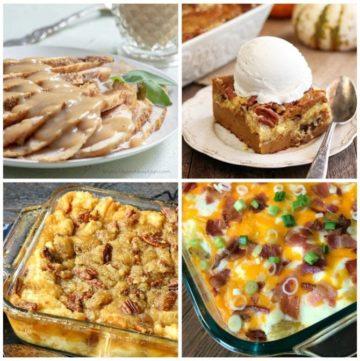 Meal Plan Monday #135 recipe link up.
