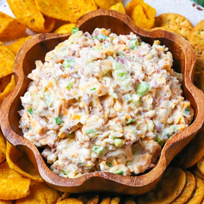 10 Make Ahead Appetizers For Christmas Eve A Southern Soul