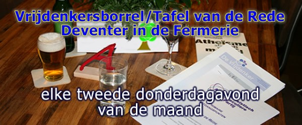 Tafel van de Rede Deventer