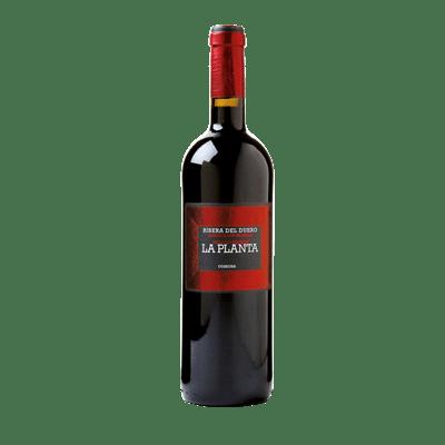 Vino Tinto Roble D.O. Ribera del Duero LA PLANTA - 75 cl - A Spanish Bite