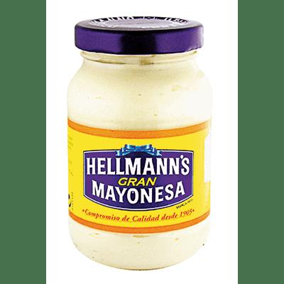 Mayonesa HELLMANN'S- 450 ml - A Spanish Bite