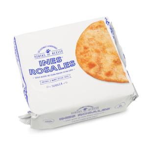 Torta de Aceite INÉS ROSALES - A Spanish Bite