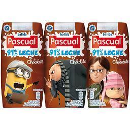 Batido de Chocolate PASCUAL- 3 bricks de 200 ml - A Spanish Bite